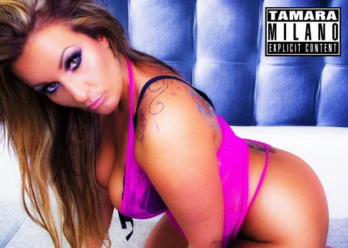 Camgirl Tamara Milano